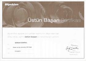 Bilgeadam_Sistem_Uzmanligi_Ustun_Basari_Sertifikasi